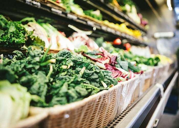 Vegane Ernährungsumstellung mit einfachsten und leckeren Rezepten