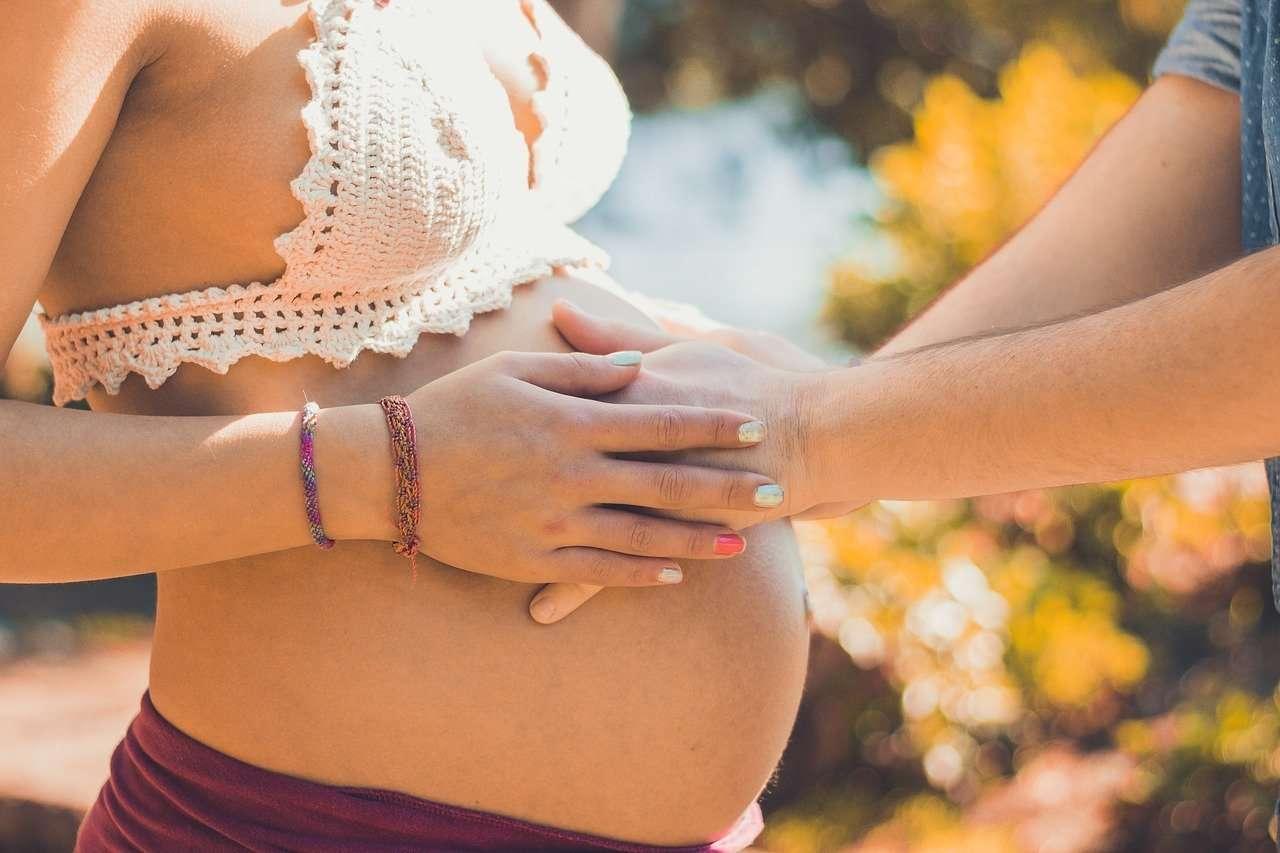 HCG: das Schwangerschaftshormon